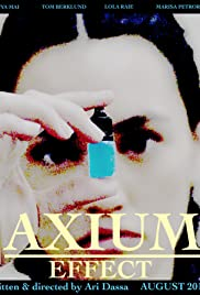 Axium Effect Poster