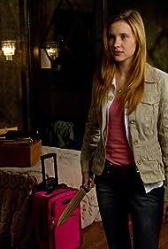 Alexia Fast in Supernatural (2005)