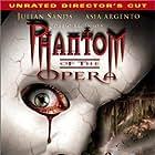 Asia Argento in Il fantasma dell'opera (1998)