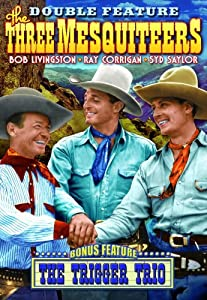New movies 2016 free download The Three Mesquiteers by Joseph Kane [hd1080p]