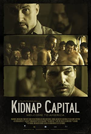 Movie Kidnap Capital (2015)