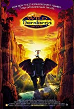 Primary image for The Wild Thornberrys Movie