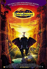 Primary photo for The Wild Thornberrys Movie