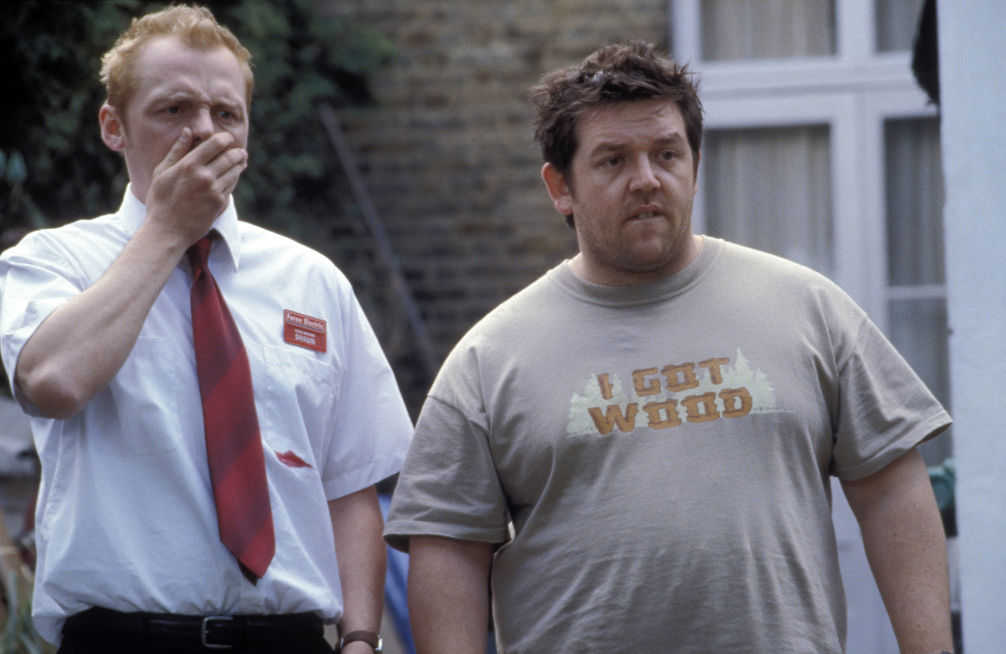 Shaun of the Dead (2004) - Photo Gallery - IMDb