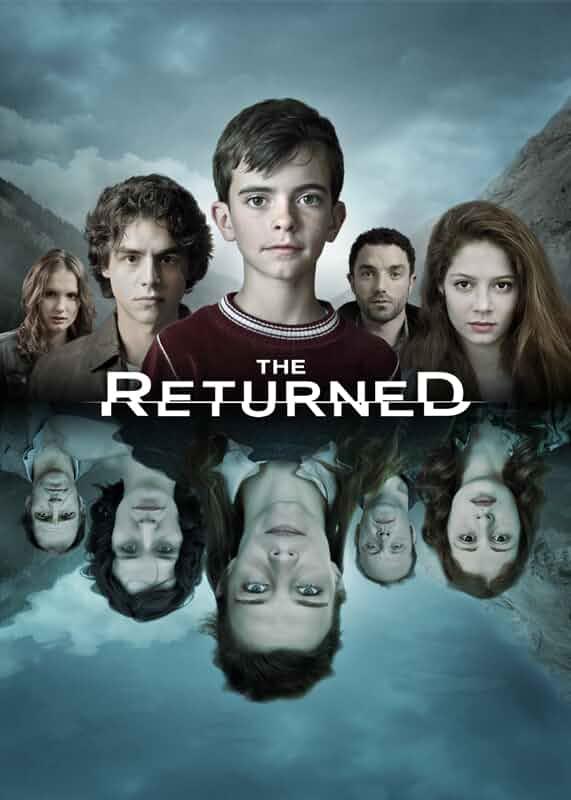 Download The Returned (2013) Dual Audio (Hindi-English) 480p [300MB] || 720p [900MB]