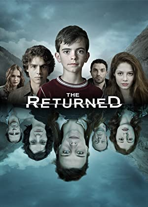 The Returned aka Les Revenants : Season 1-2 Complete BluRay 720p