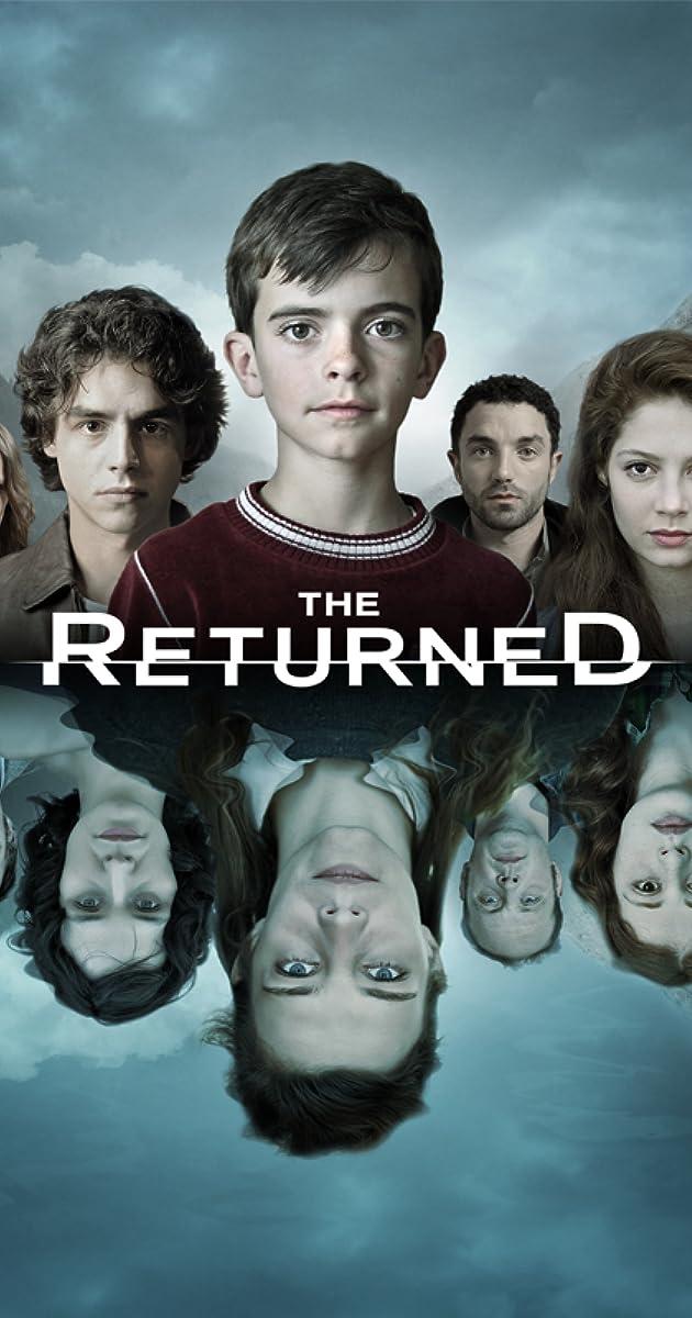 The Returned Serie