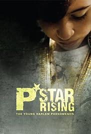 P-Star Rising Poster