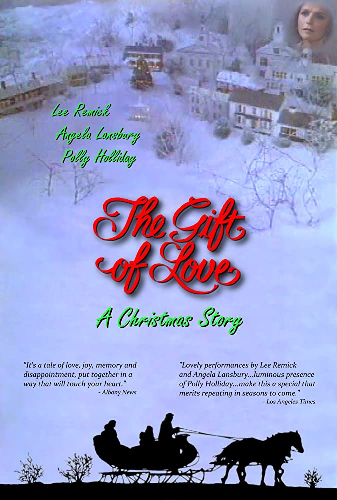 the gift of love a christmas story 1983 - What Year Did A Christmas Story Come Out