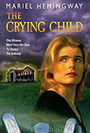 The Crying Child Poster