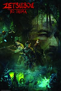 Zetsubou No Shima in hindi movie download