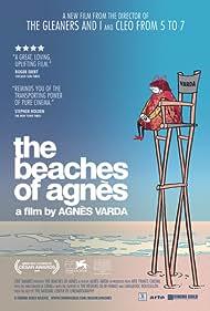 Les plages d'Agnès (2008)