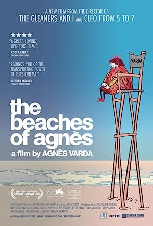 Where to stream The Beaches of Agnès