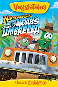 Watch hollywood hot movie VeggieTales: Minnesota Cuke and the Search for Noah's Umbrella by Tim Hodge [4K]