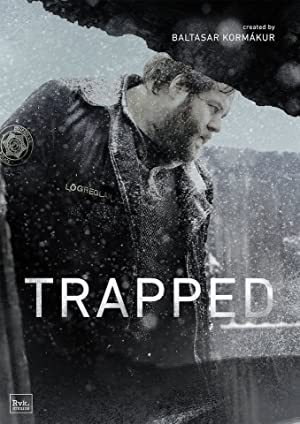 Where to stream Trapped