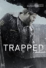 Trapped