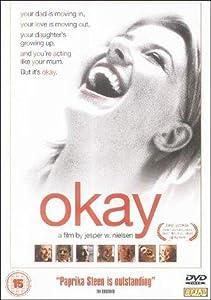 High quality direct movie downloads Okay by Jesper W. Nielsen [BluRay]