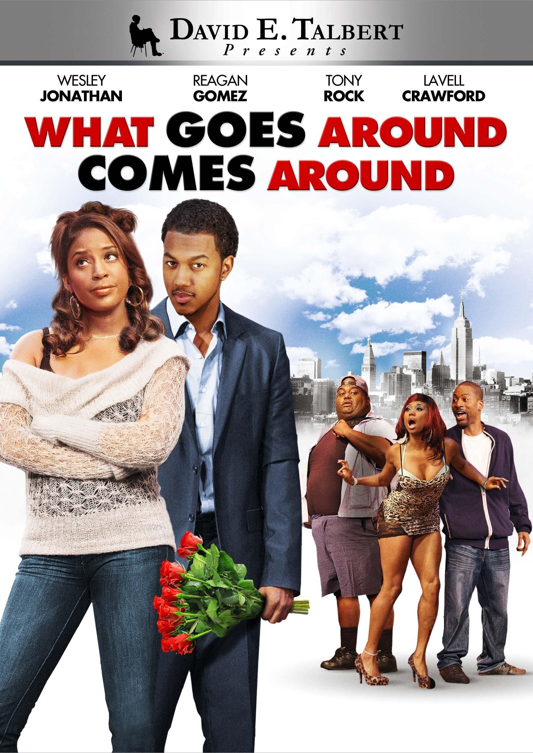 What Goes Around Comes Around (Video 2012) - IMDb