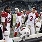 Carson Palmer, Drew Stanton, Patrick Peterson, and Chris Johnson in All or Nothing: A Season with the Arizona Cardinals (2016)