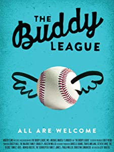 Downloads movie for free The Buddy League by none [hdrip]