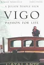 Primary image for Vigo: A Passion for Life