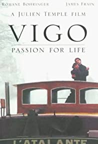 Primary photo for Vigo: A Passion for Life