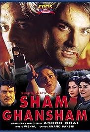 Sham Ghansham Poster
