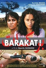 Fattouma Ousliha Bouamari and Rachida Brakni in Barakat! (2006)