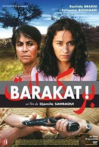 Primary photo for Barakat!
