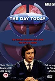 The Day Today Poster