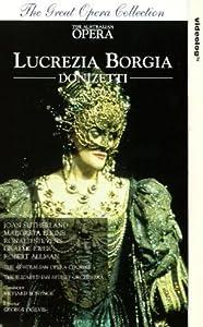 Lucrezia Borgia Australia
