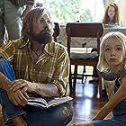 Viggo Mortensen, Annalise Basso, Shree Crooks, and Charlie Shotwell in Captain Fantastic (2016)