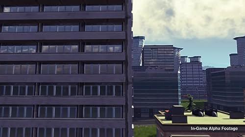 Cities: Skylines: Announce Trailer