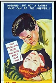 A Question of Adultery Poster