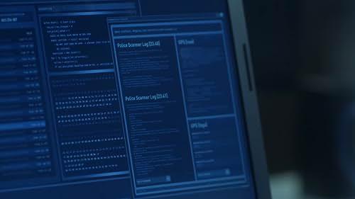 Apb: Gideon Helps Ada Crack A Code