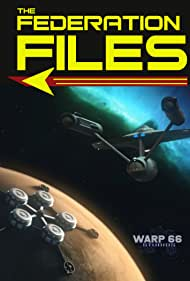 The Federation Files (2016)