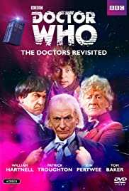 The First Doctor Poster