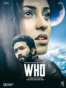 Who (I) (2018)