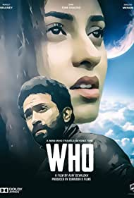 Shine Tom Chacko and Pearle Maaney in Who (2018)