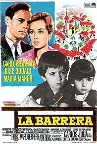 Primary photo for La Barrera