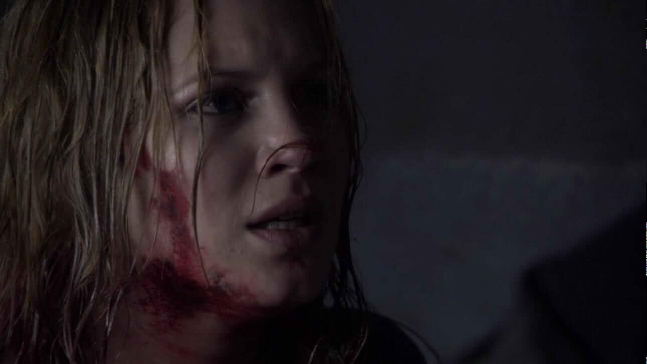 Danielle Savre in Boogeyman 2 (2007)