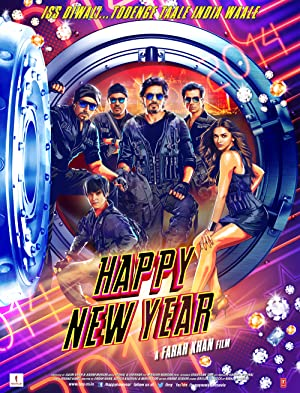 Happy New Year Watch Online
