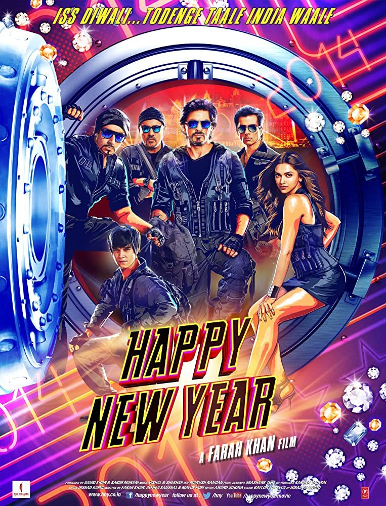 HPPY NEW YEAR