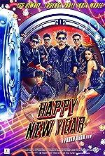 happy new year 2014 box office mojo
