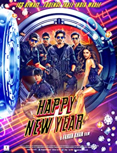 Happy New Year full movie hindi download