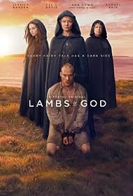 Essie Davis, Ann Dowd, Jessica Barden, and Sam Reid in Lambs of God (2019)