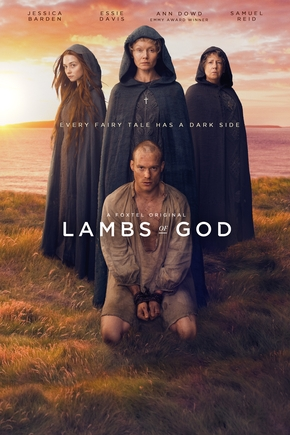 Where to stream Lambs of God