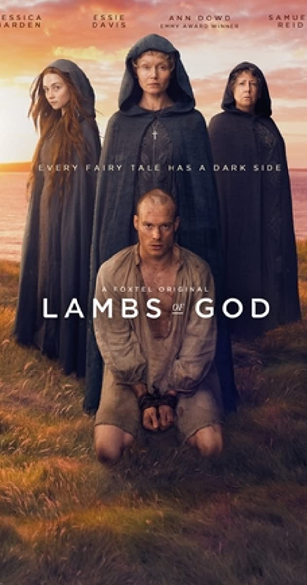 Download Lambs of God or watch streaming online complete episodes of  Season1 in HD 720p 1080p using torrent