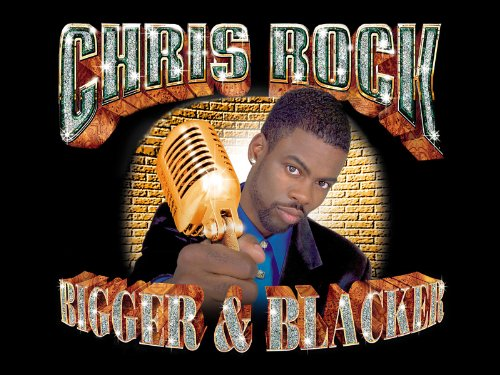 Chris Rock Image Two