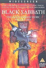 The Black Sabbath Story Vol. 2 Poster